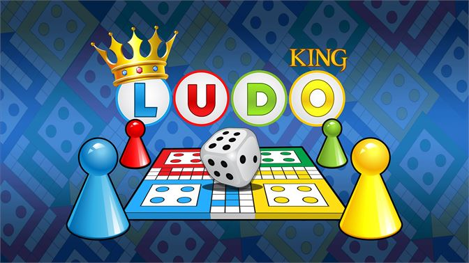 Download Ludo King for PC [2021 latest] 1